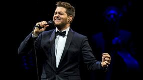 Michael Bublé poprowadzi BRIT Awards 2017