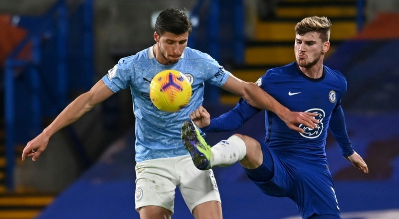 Guardiola delighted by Dias impact at Man City