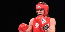 Prawie 40-letnia Koszewska leje młode bokserki i wybiera się do Tokio
