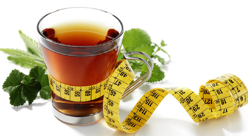 Do they work? Here's the truth about slimming teas