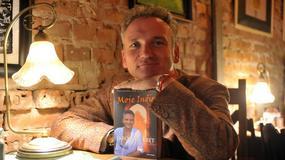Jarosław Kret o Indiach - które miejsca lubi najbardziej, za co kocha hinduską kuchnię i kim była jego przyjaciółka-aktorka