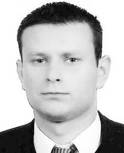 Przemysław Pruszyński, doradca podatkowy, sekretarz Rady Podatkowej Konfederacji Lewiatan