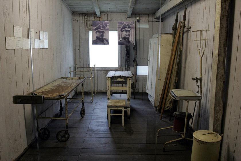Niemiecki obóz koncentracyjny Stutthof