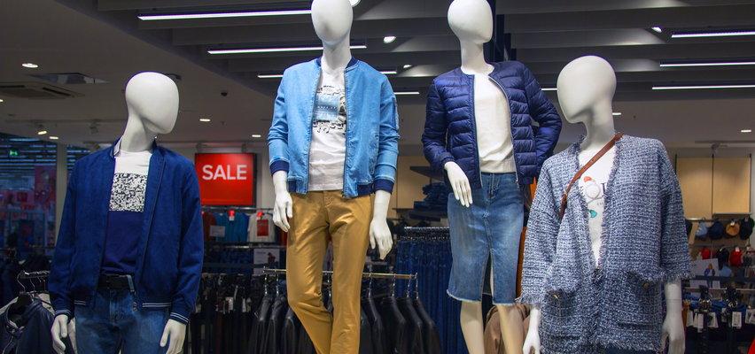 Rewolucja w sklepach! Zniknie podział na płeć?