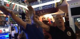 Zrobili ten gest w Rosji na Mundialu! Spotkała ich szybka kara