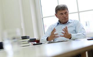 Balcerowicz: W Polsce zaczyna pojawiać się 'efekt Putina' [WYWIAD]