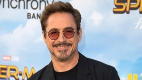 """Robert Downey Jr. myśli o rezygnacji z """"Iron Mana"""""""