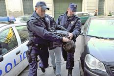 Pljackas hapsenje_180314_Ras foto Goran Srdanov 004