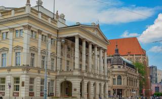 Nałęcz-Niesiołowski nadal dyrektorem Opery Wrocławskiej. Wojewoda stwierdził nieważność uchwały o jego odwołaniu