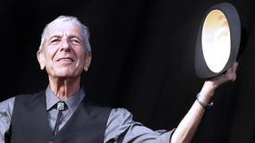 Szef dyplomacji Watykanu o twórczości Leonarda Cohena
