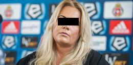 Była prezes Wisły Kraków aresztowana