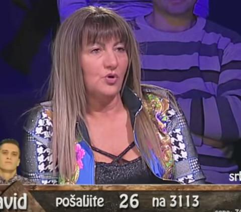 """""""NEĆU GA OBILAZITI"""": Biljana Dragojević brutalno odgovorila sinu nakon što je se odrekao!"""