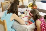 Devojcice deca SOS selo Sarajevo