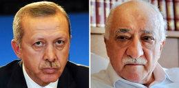 Śmiertelni wrogowie byli kiedyś sojusznikami. Erdogan vs. Gulen