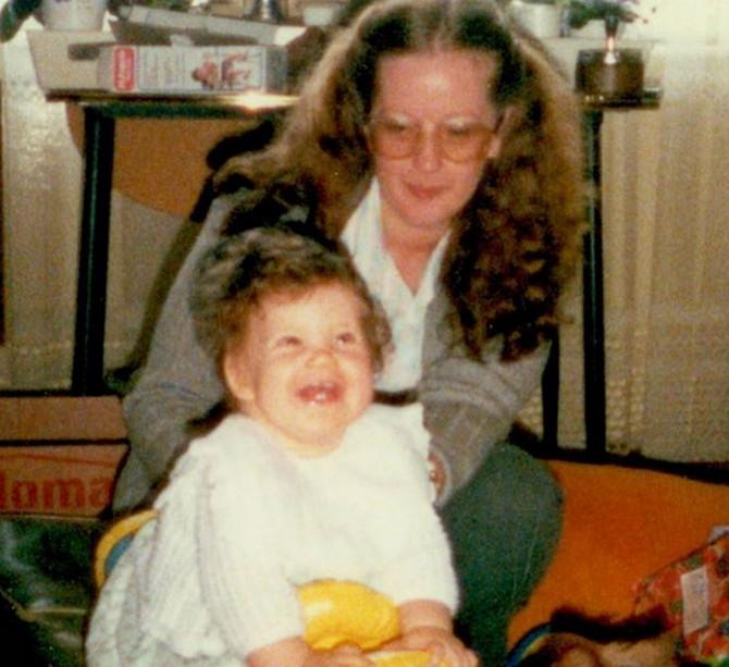 Eli i njena majka