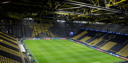 Borussia przekazała stadion lekarzom. Obiekt stanie się szpitalem polowym