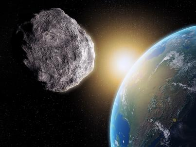 Florence to jedna z największych asteroid w pobliżu Ziemi