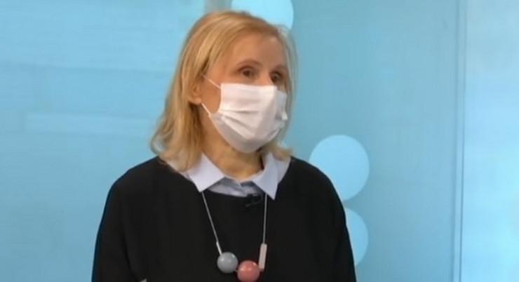 Dr Tanja Jovanović
