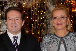 ŠAJKAČA I TRUBAČI Bogoljub Karić unuku proslavio rođendan uz tradicionalne SRPSKE OBIČAJE