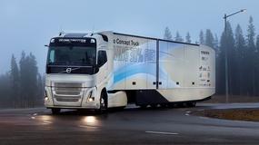Volvo: 1/3 podróży z wyłączonym silnikiem