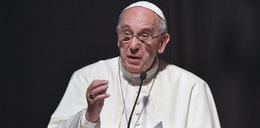 Papież: Pieniądze są łajnem diabła