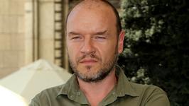 Redbad Klijnstra-Komarnicki o patriotyzmie: jeśli ktoś chce zaatakować nasz teren, musimy go wspólnie bronić