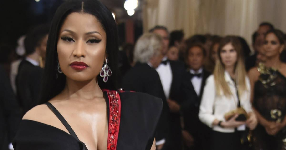 """Nicki Minaj geht doch nicht in Rente – stattdessen neuer Track """"Fendi"""""""