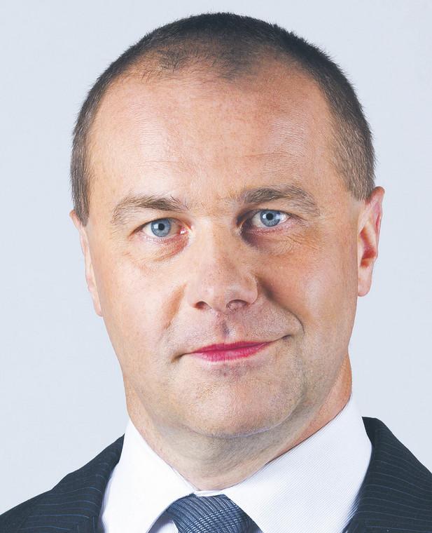 Leszek Lewandowicz, sekretarz Zarządu Głównego Stowarzyszenia Księgowych w Polsce, doradca podatkowy.