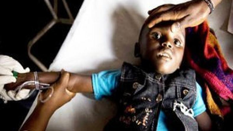 190,000 Nigerian children die of diarrhoea yearly, medical practitioner
