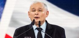 Kaczyński najpierw podziękował politykowi Nowoczesnej. A potem grzmiał: Wara od naszych dzieci!