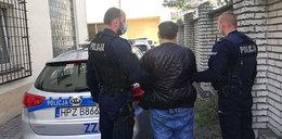 Horror pod Warszawą. 23-latka była więziona, bita i zmuszana do seksu