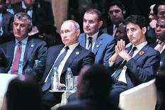 RUSI U STALNOM KONTAKTU SA TAČIJEM Putin koristi Kosovo za lične obračune sa Zapadom