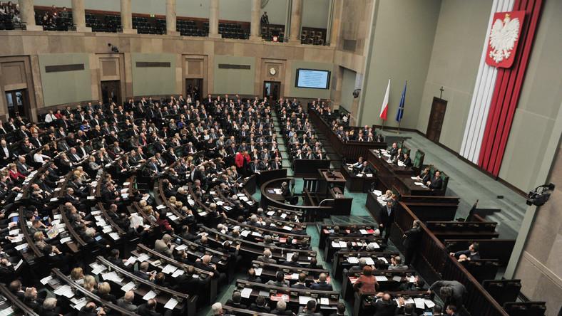 Papryczki chili polskiej polityki