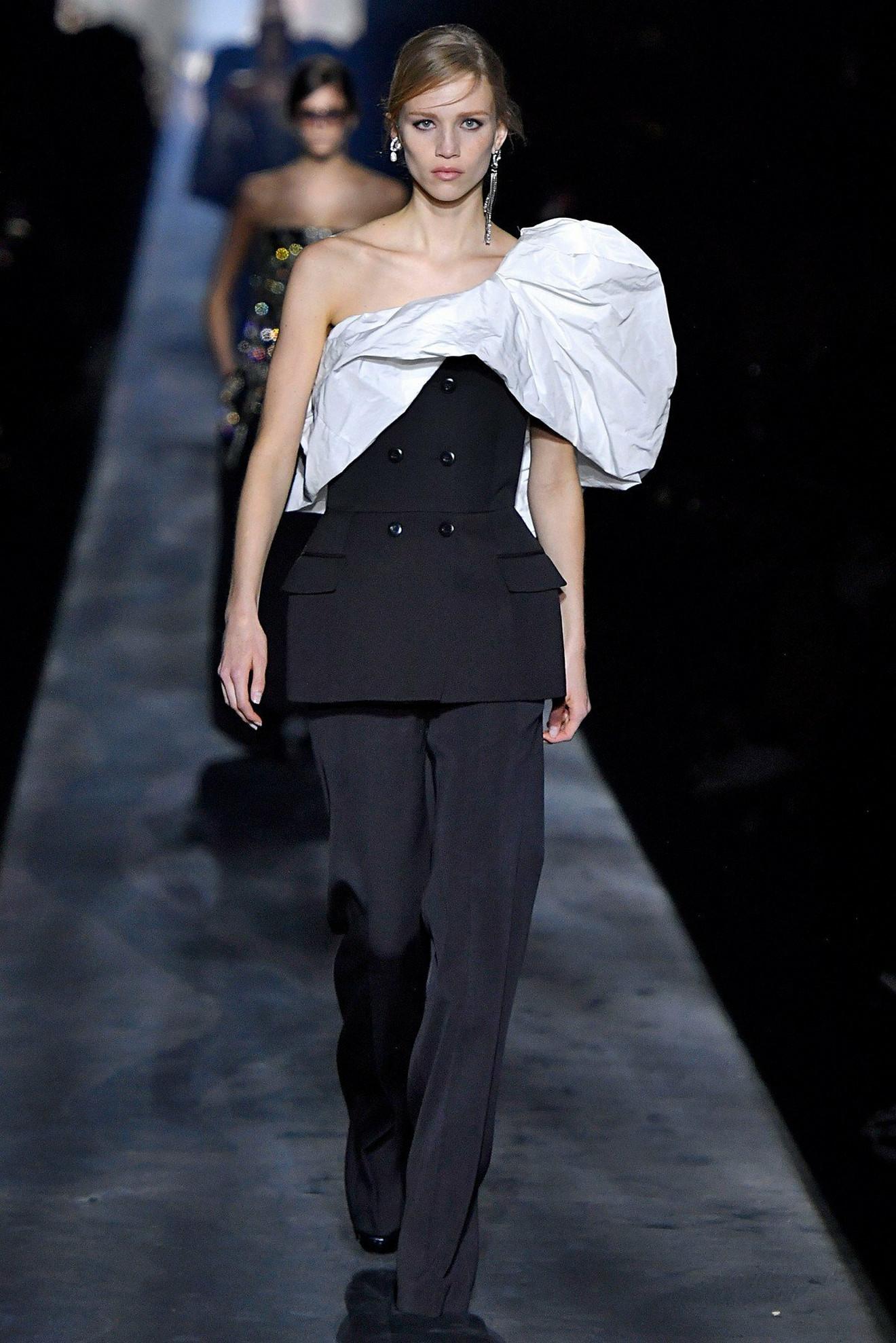 Givenchy revija