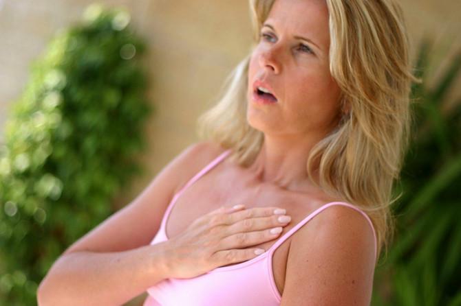U prvih 12 sati promene vremena organizam je najosetljiviji, što posebno osećaju hronični srčani bolesnici