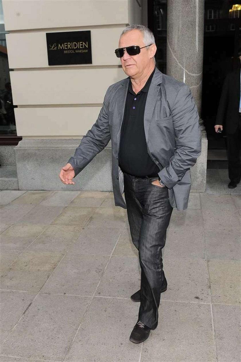 Polski aktor kupił... winnicę!