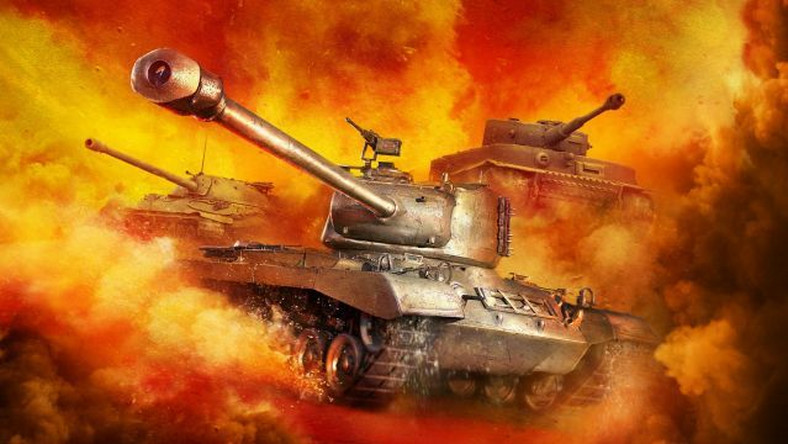 Recenzja: World of Tanks na Xboksa One