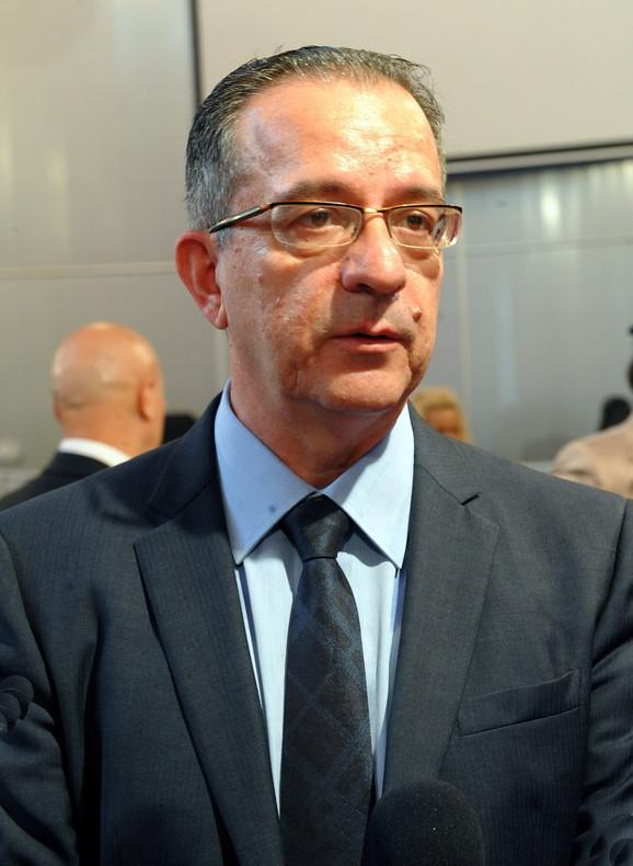 Zoran Perišić
