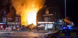 Wybuch w polskim sklepie. To było morderstwo?