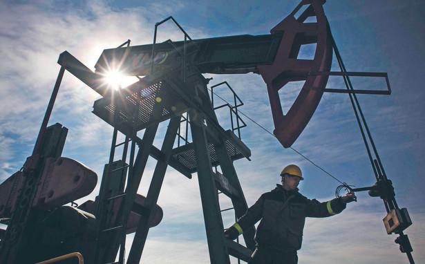 Globalne zapotrzebowanie na ropę pod koniec 2018 r. wynosiło 96,9 mln baryłek dziennie