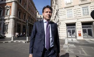 Nowy premier Włoch zapowiada wprowadzenie dochodu gwarantowanego
