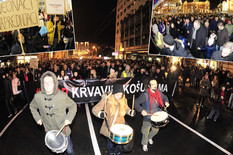 kolaz opozicija protest_081218_foto dusan milenkovic 2012
