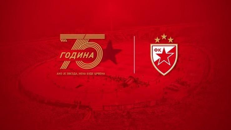 Rođendan sportskog društva Crvena zvezda