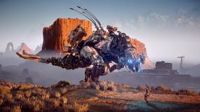 Horizon: Zero Dawn - wideorecenzja Gamezilli. Jest ładnie, ale czy dobrze?
