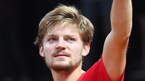 ATP w Metz: porażka Goffina z Pairem