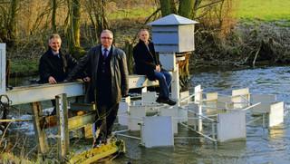 Eureka DGP: Jak czerpać energię z rzek i strumieni?