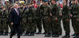 Wojsko Macierewicza kontratakuje i pokazuje plany