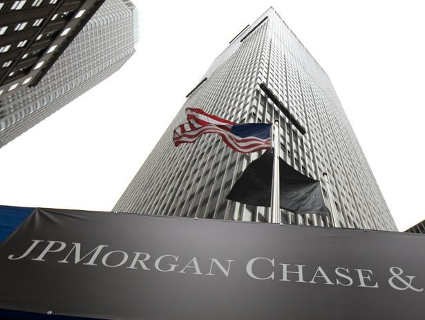 Bank JP Morgan wstępnie podwyższył prognozę PKB dla Polski za I kwartał 2012 r. do 2,75 proc. z 2,0 proc. rok do roku.