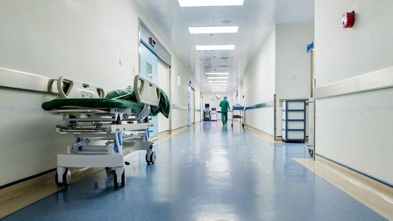 Szpital Wojewódzki przez ostatnich sześć lat zainwestował w modernizację placówki 98 mln zł.