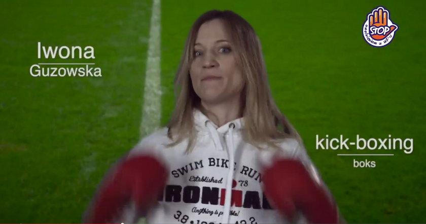 Znani sportowcy zagrali w teledysku Big-Cyc!